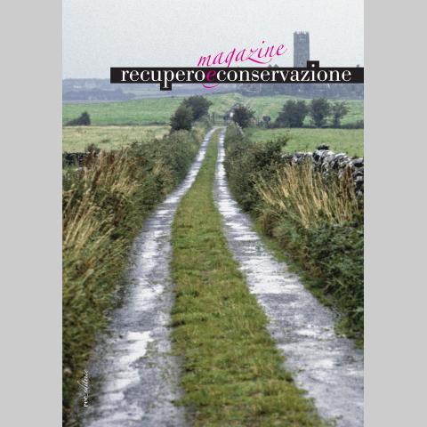 recuperoeconservazione_magazine151