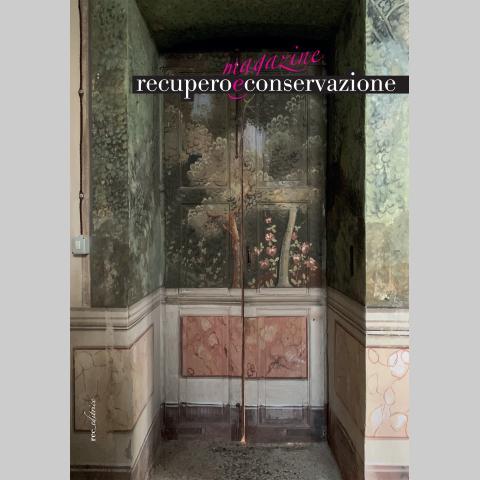 recuperoeconservazione_magazine157