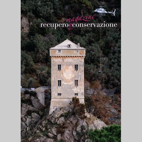 recuperoeconservazione_magazine162