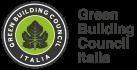 logo Green Building Council Italia