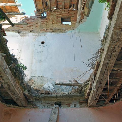 rec115_insediamento minerario di Formignano (FC)_ph. G.Favaretto
