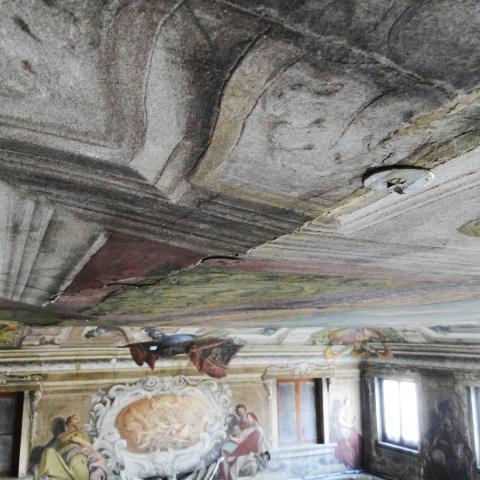 rec119_Ca Zenobio consolidamento_ph. O ArCO Architecture and Conservation srl