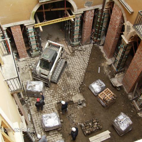 rec125_Palazzo Cappa Cappelli LAquila_ph. C.Baldelli