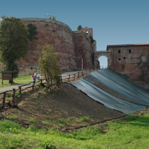 rec127_Fortezza di Verrua Savoia_ph. M.Bellora