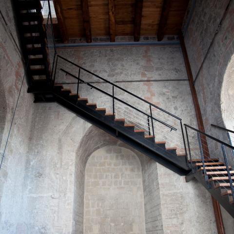 rec129_Interno campanile Aversa_ph. G.LaRegina