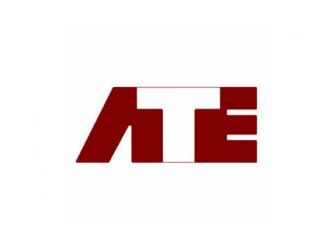 logo ATE ASSOCIAZIONE TECNOLOGI DELL'EDILIZIA