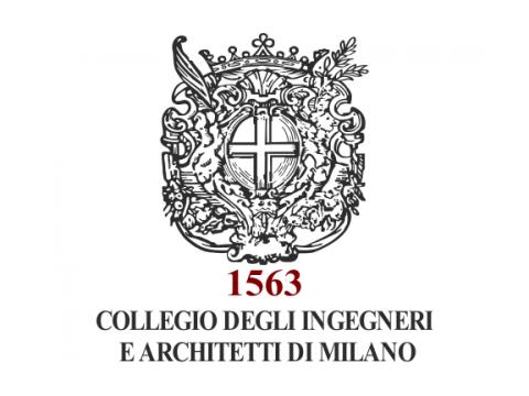 logo Collegio Ingegneri e Architetti Milano