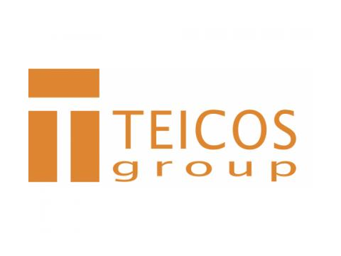 logo Teicos Group