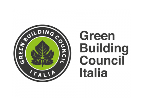 logo Green Building Council Italia