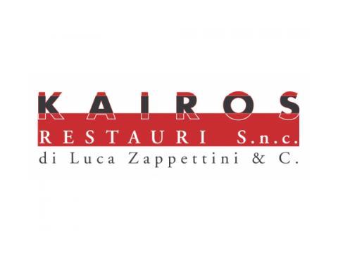 logo Kairos Restauri