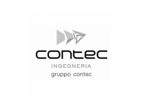 logo CONTEC Ingegneria