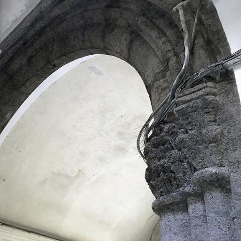 Palazzo Mirelli su recmagazine147