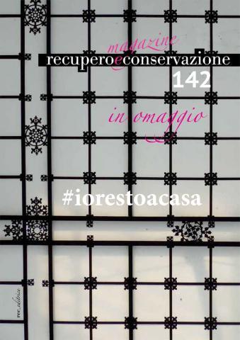 recuperoeconservazione_magazine142