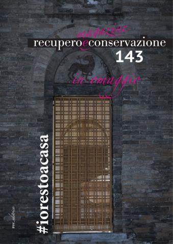 recuperoeconservazione_magazine143