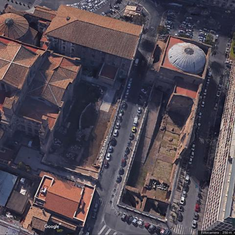recmag163_Roma-Terme-di-Diocleziano-phMibact