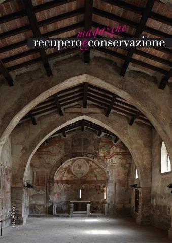 recuperoeconservazione_magazine145