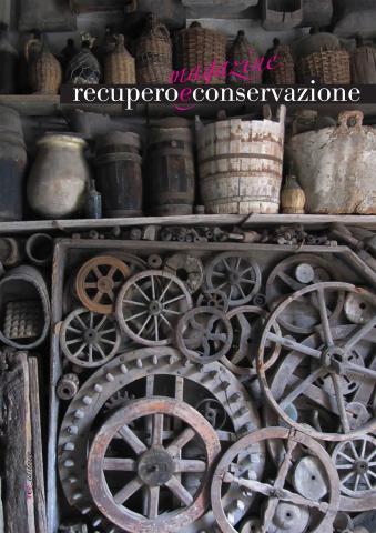 recuperoeconservazione_magazine148