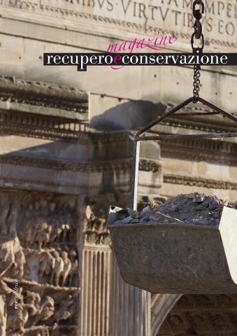 recuperoeconservazione_magazine154