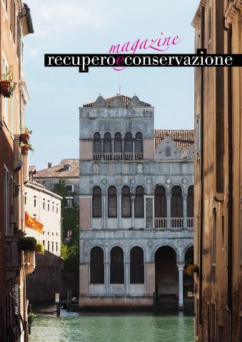 recuperoeconservazione_magazine158