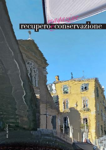 recuperoeconservazione_magazine163