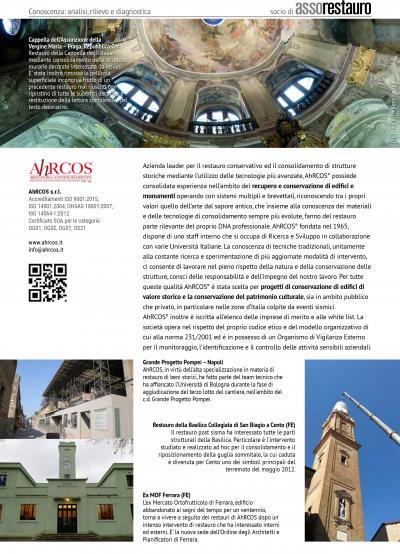 presentazione Ahrcos_recmagazine146
