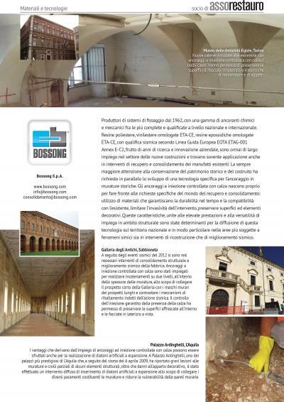presentazione Bossong_recmagazine149