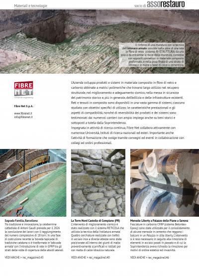 presentazione Fibre Net_recmagazine149