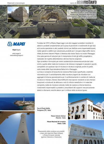 presentazione Mapei_recmagazine149