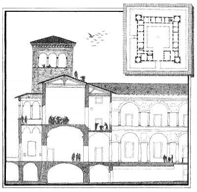 recmag155_castelloCavernago_disegno-MErmentini