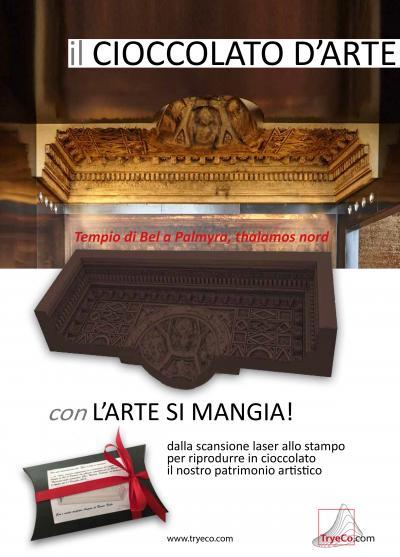 recmagazine148_con la cioccolata si mangia_Tryeco